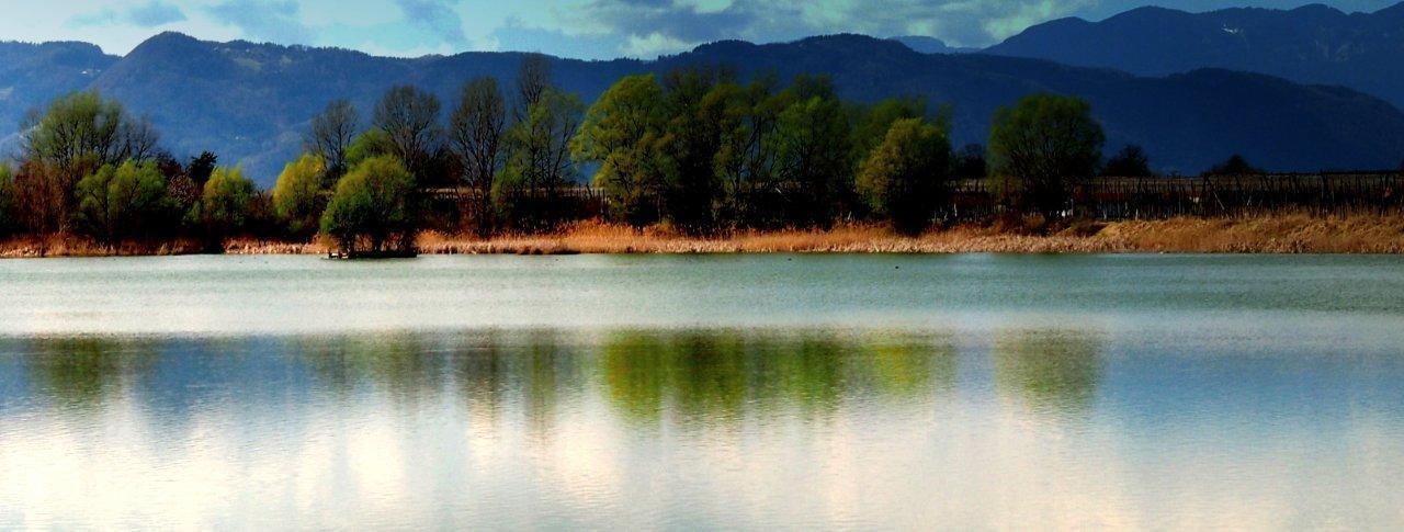 Valentin Steblovnik_Na jezeru