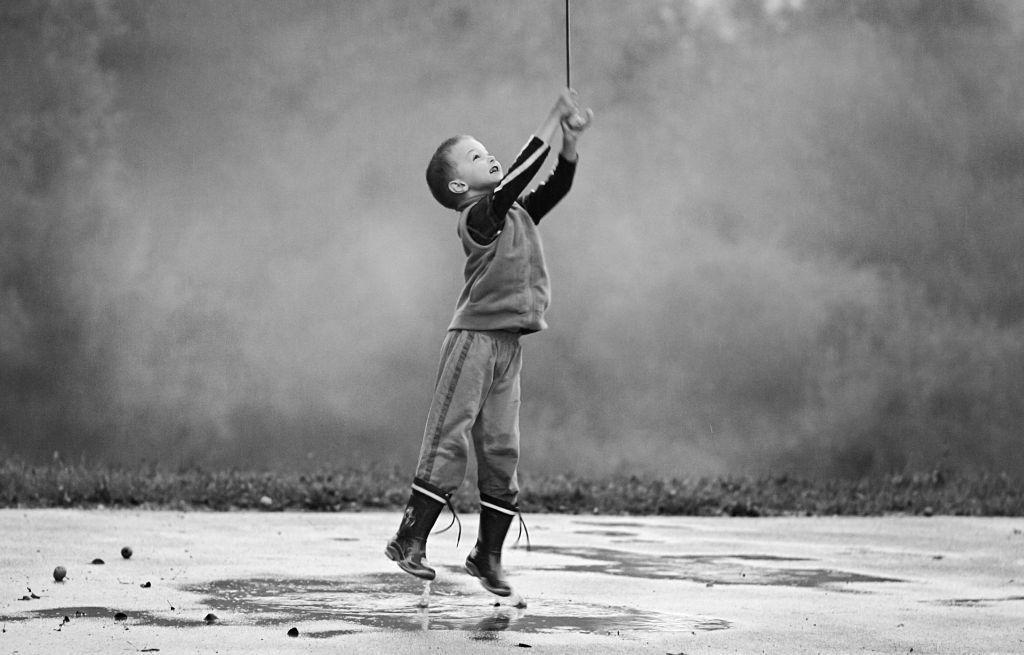 Andreja Ravnak_Veselje v dežjuIII