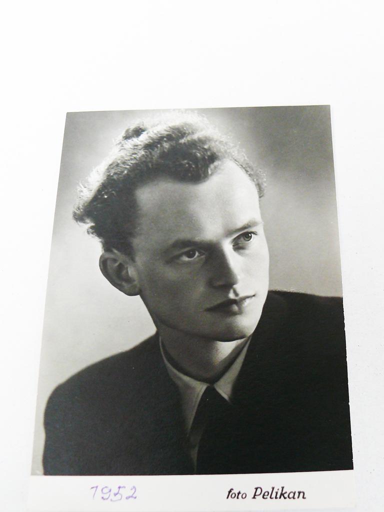 Pavel Kumer_Polnoleten