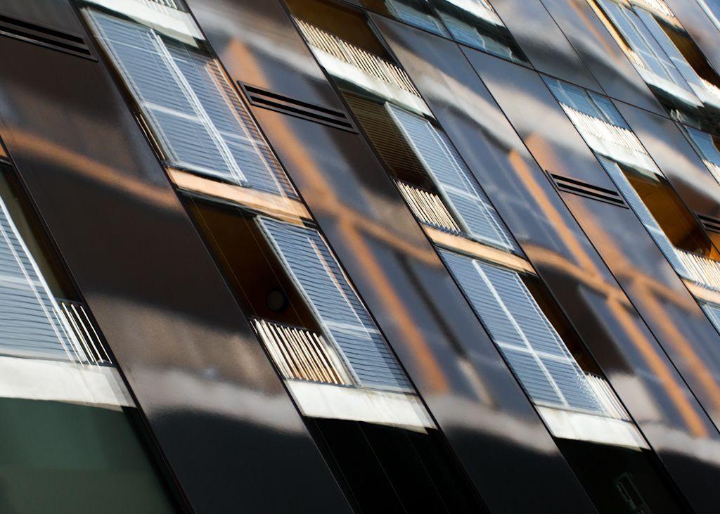 Sanda Žuvela Fajfarič_Arhitekturni abstrakt