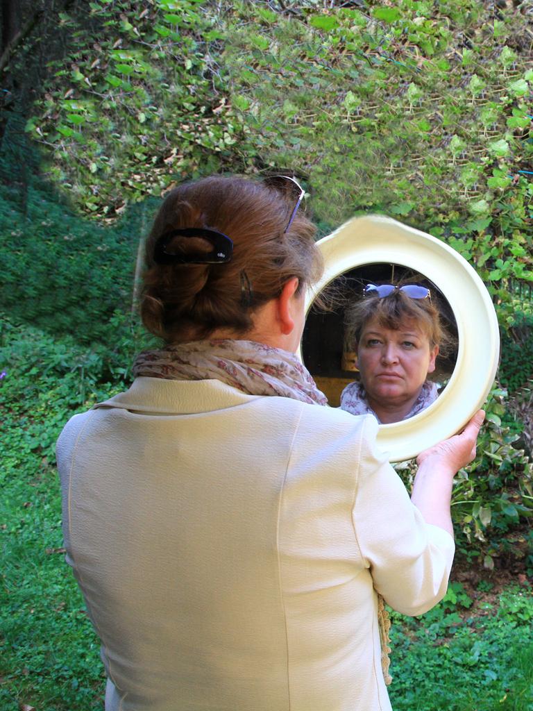 Pavel Kumer_Moje ogledalo