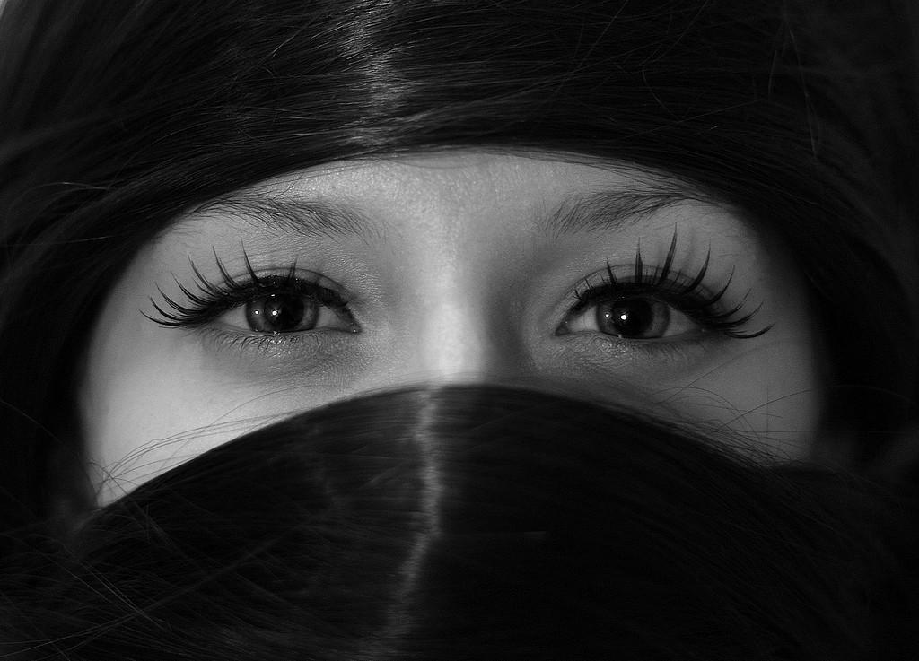 Vanja Tajnšek_Zakaj so nindže oblečene v črno