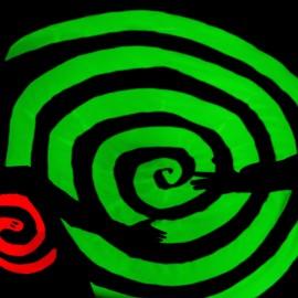 45. Zelena