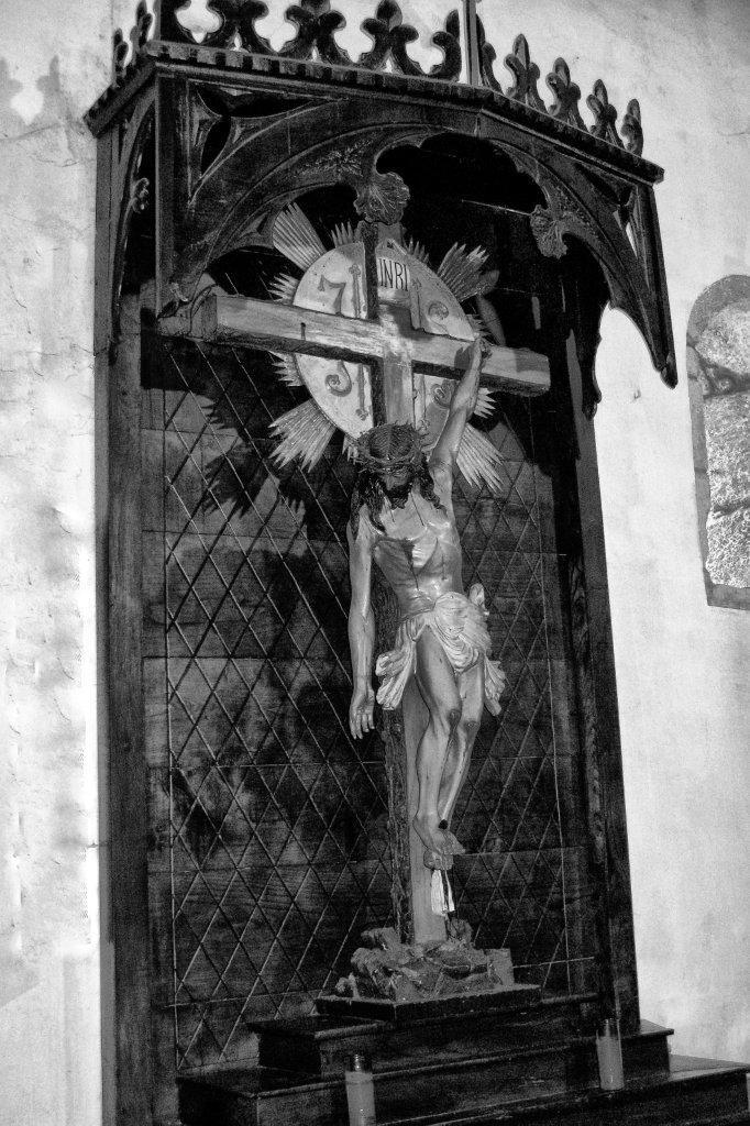 Valentin Steblovnik_Kristusov odpustek