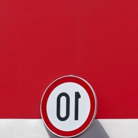 8. Rdeča