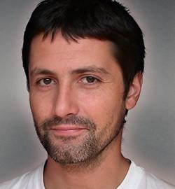 Matjaž Čater