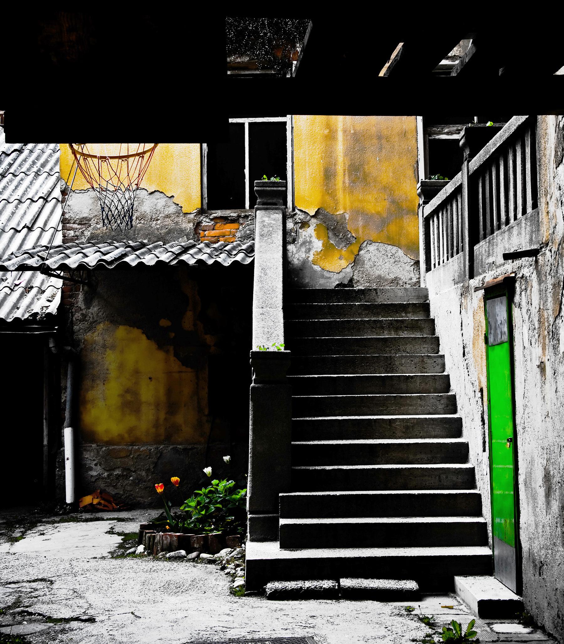 Andrej Potrč_Basket hof