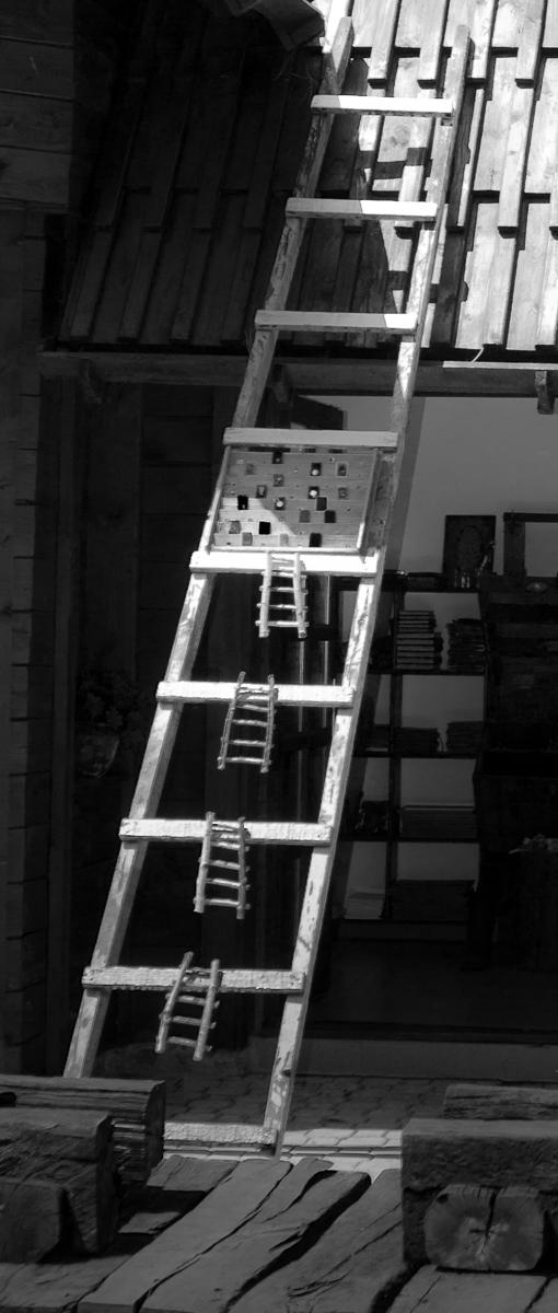 Ivan Kolenko_Štiri stopnice