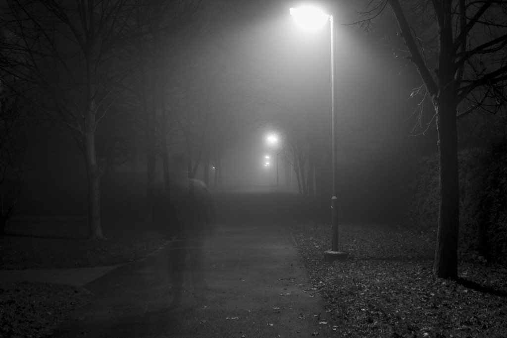 Robert Zrnec_Osamljen
