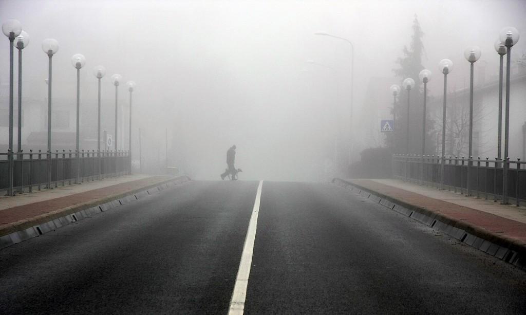 Vanja Tajnšek_Jutranji sprehod