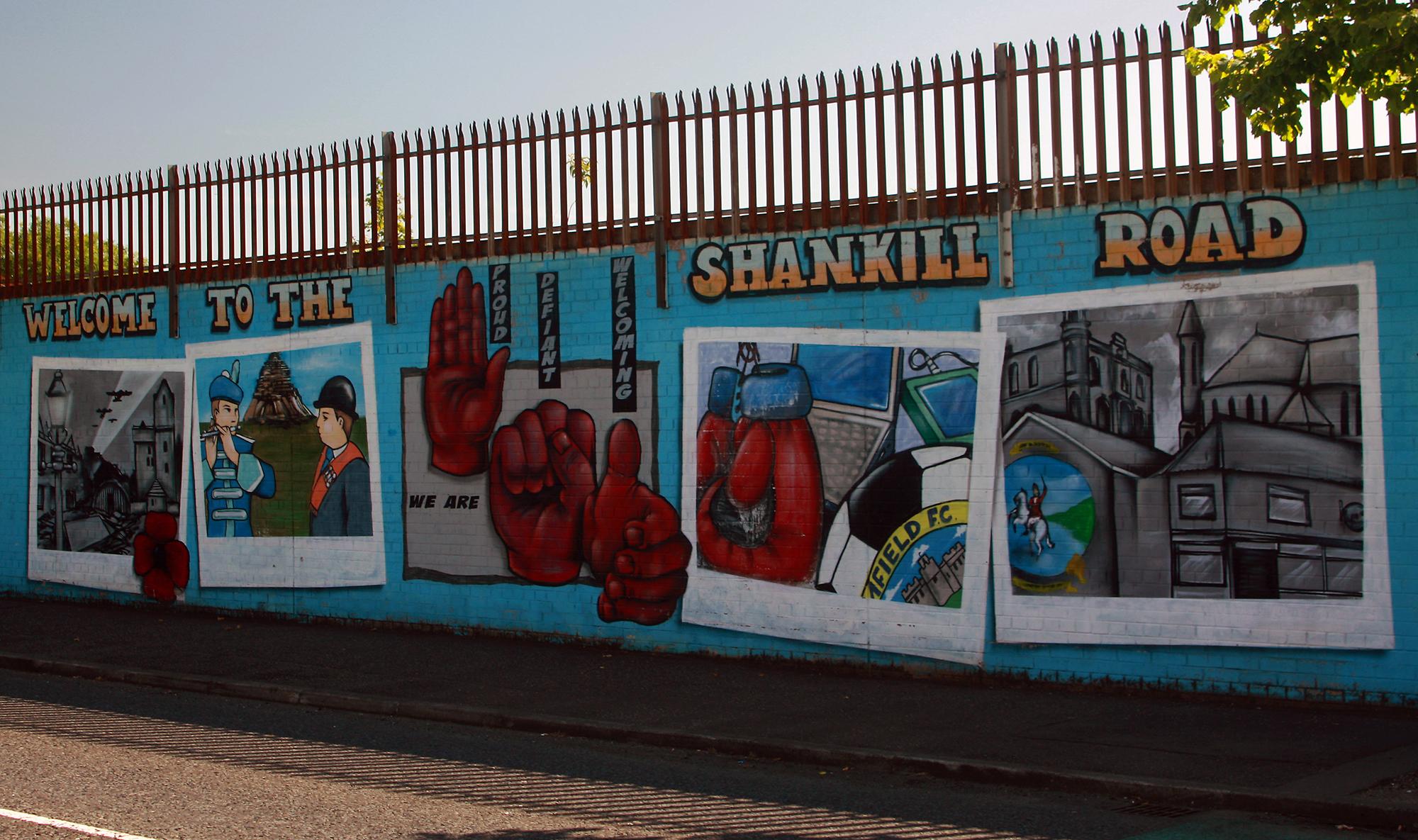 Robert Zrnec_Dobrodosli v Belfast