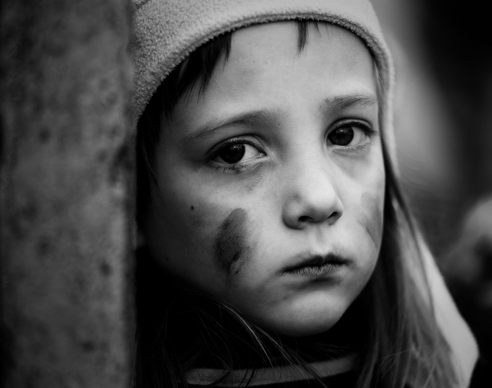 Ziga Gricnik_Otrok