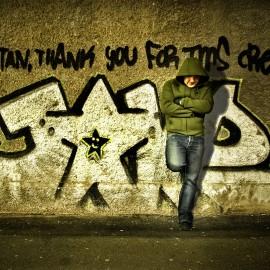 72.Grafiti