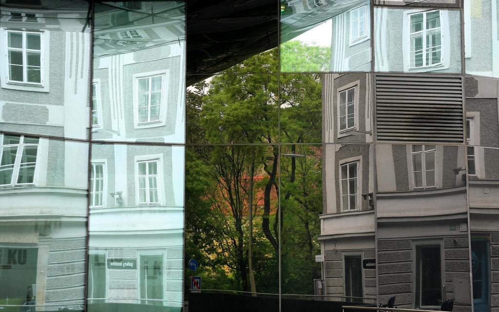 Vanja Tajnsek_Mestni kontrast