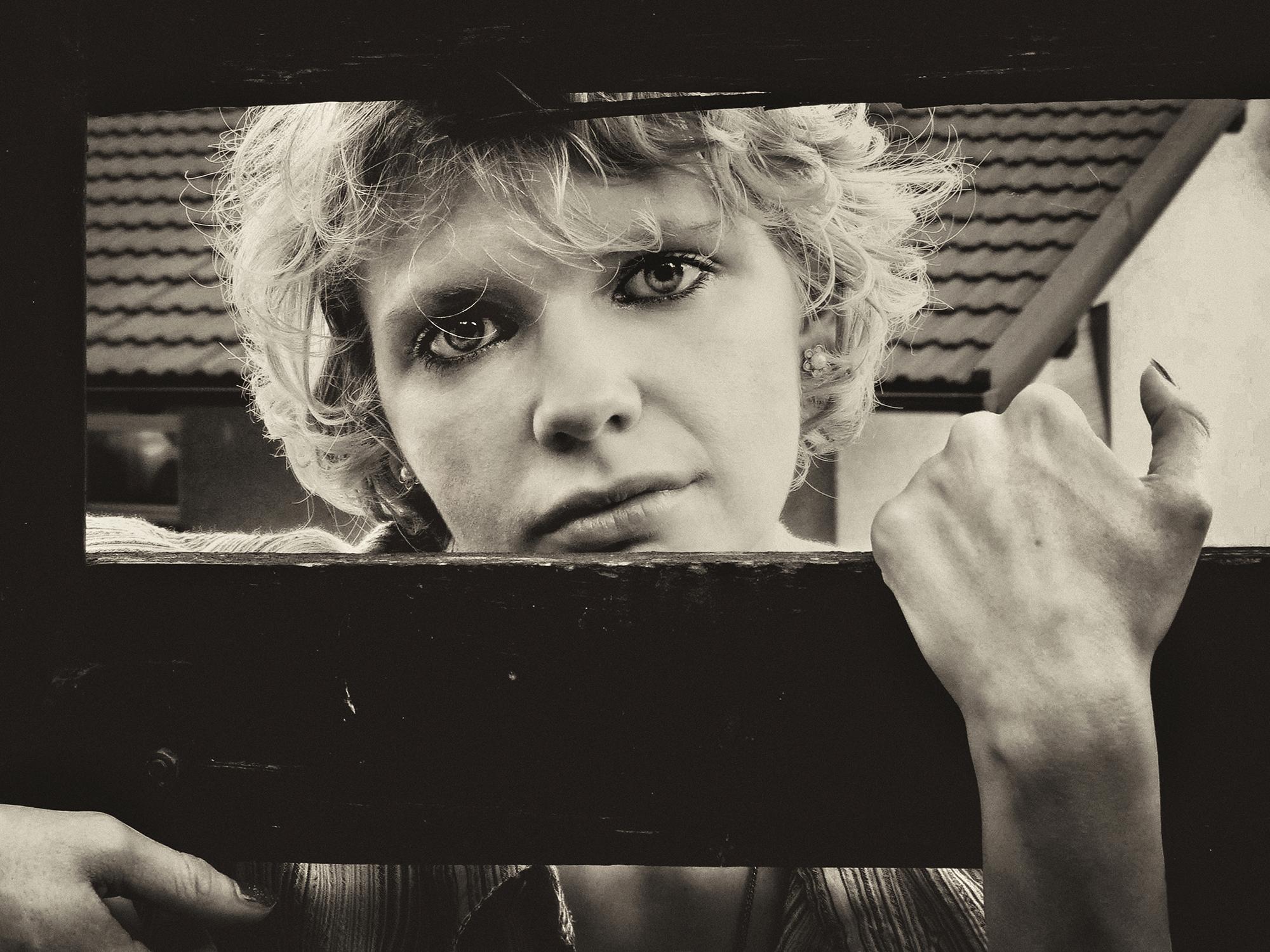 Karin Rosker