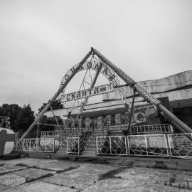 97. 80km od Černobila