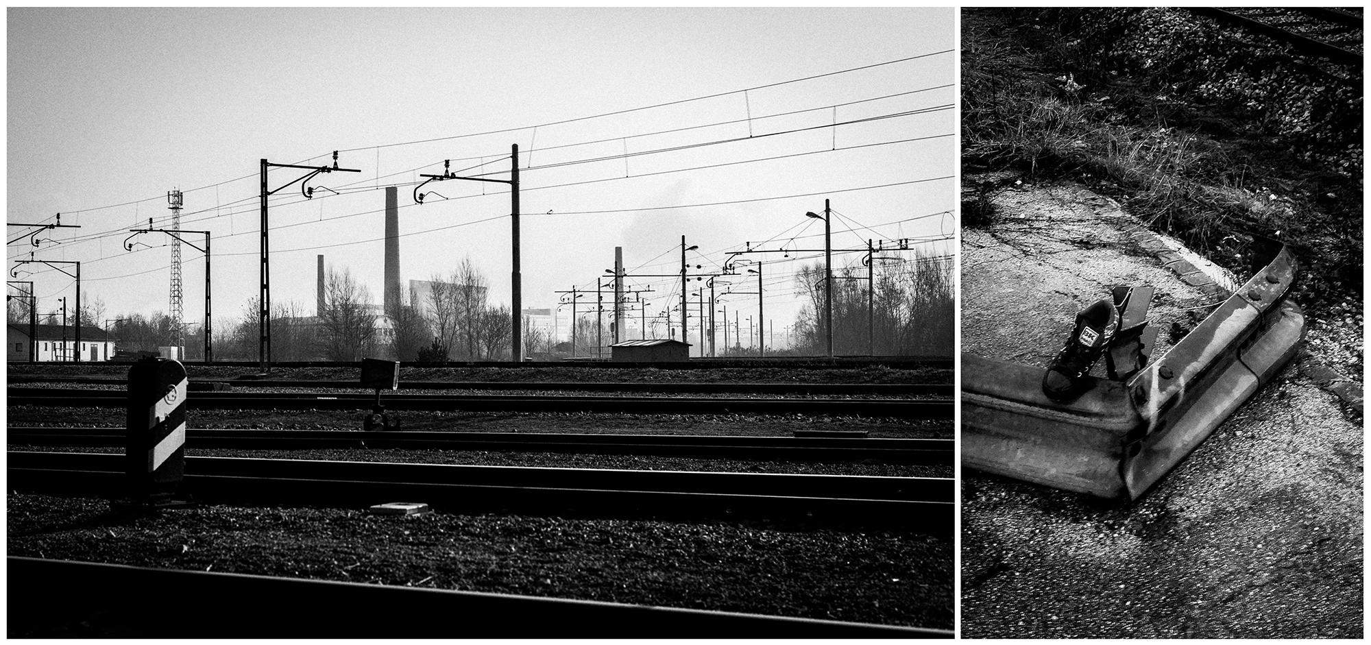 Miro Nunic_Runaway train