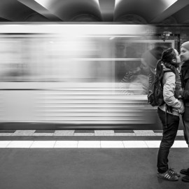 Slovenske fotografinje se predstavijo 2017