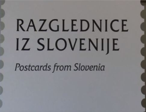 Razglednice iz Slovenije