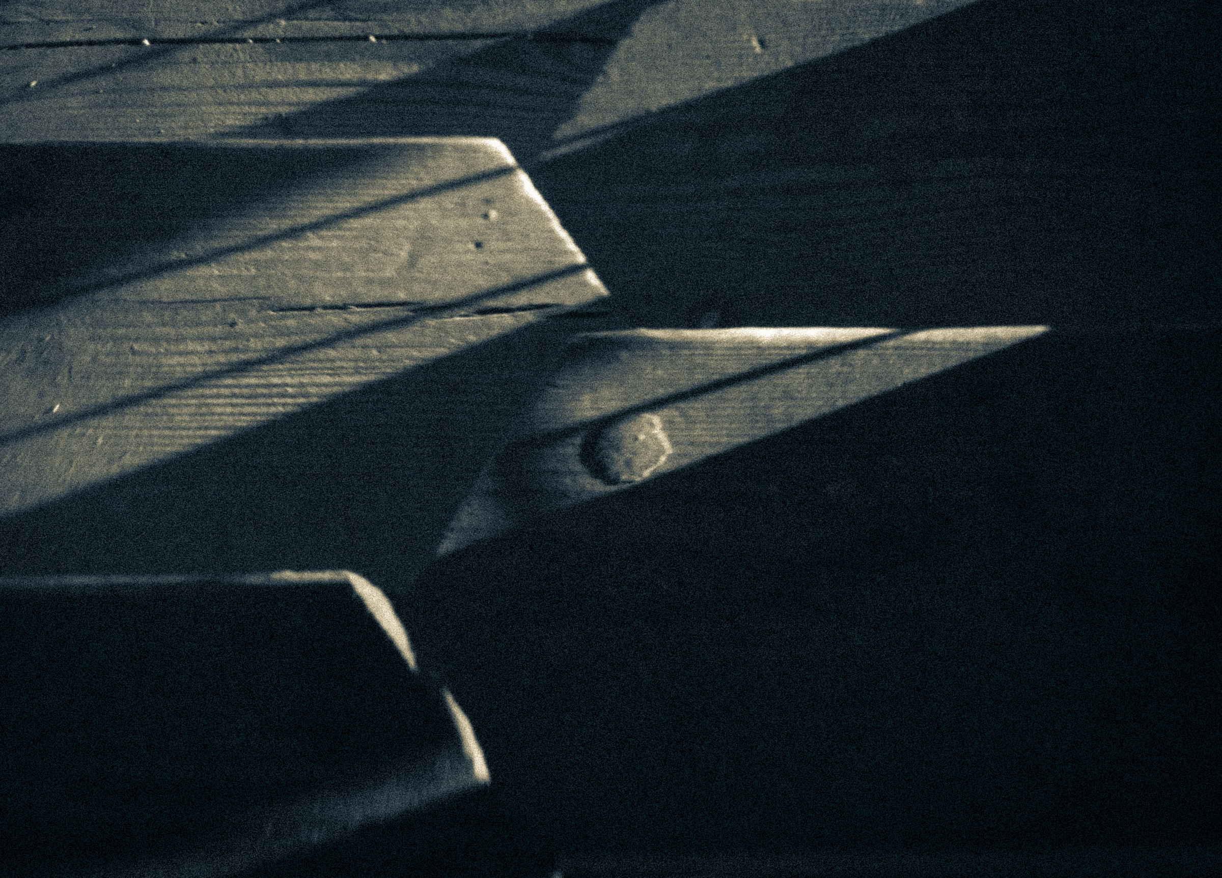 Lidija Polajžer: Stairway to heaven