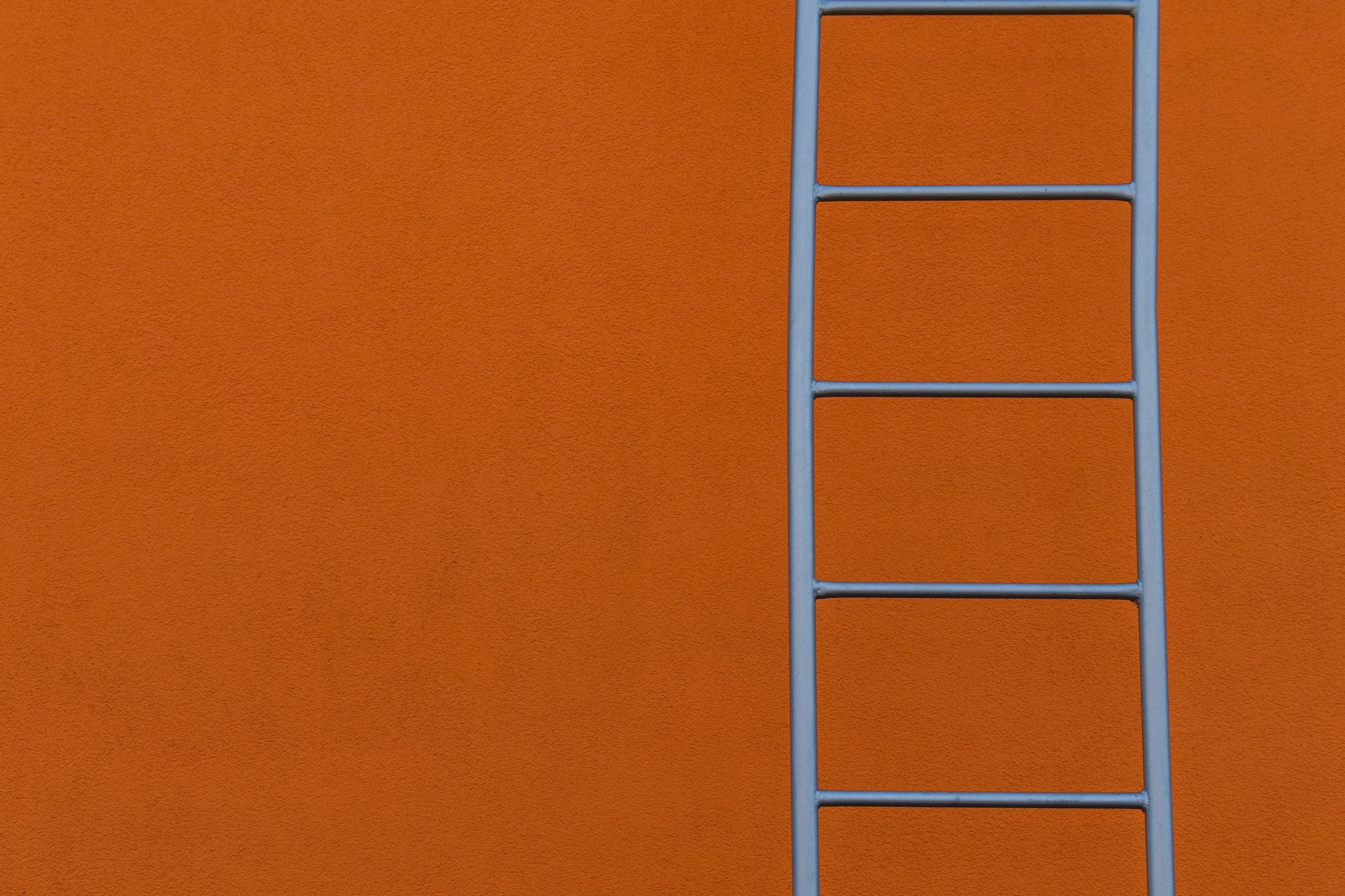 Vid Sajko: Železne stopnice