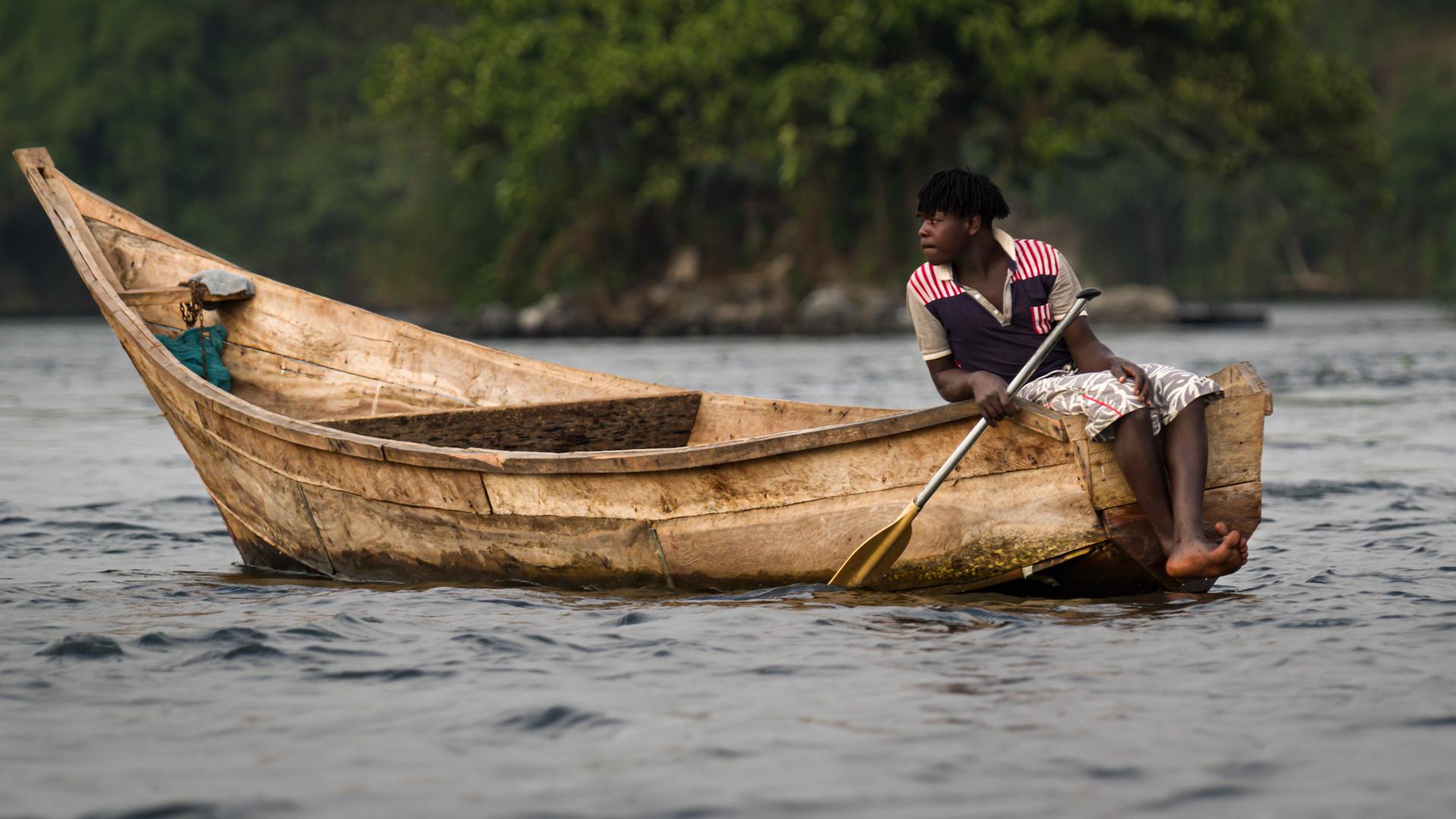 Zdene Podlesnik: Na Nilu