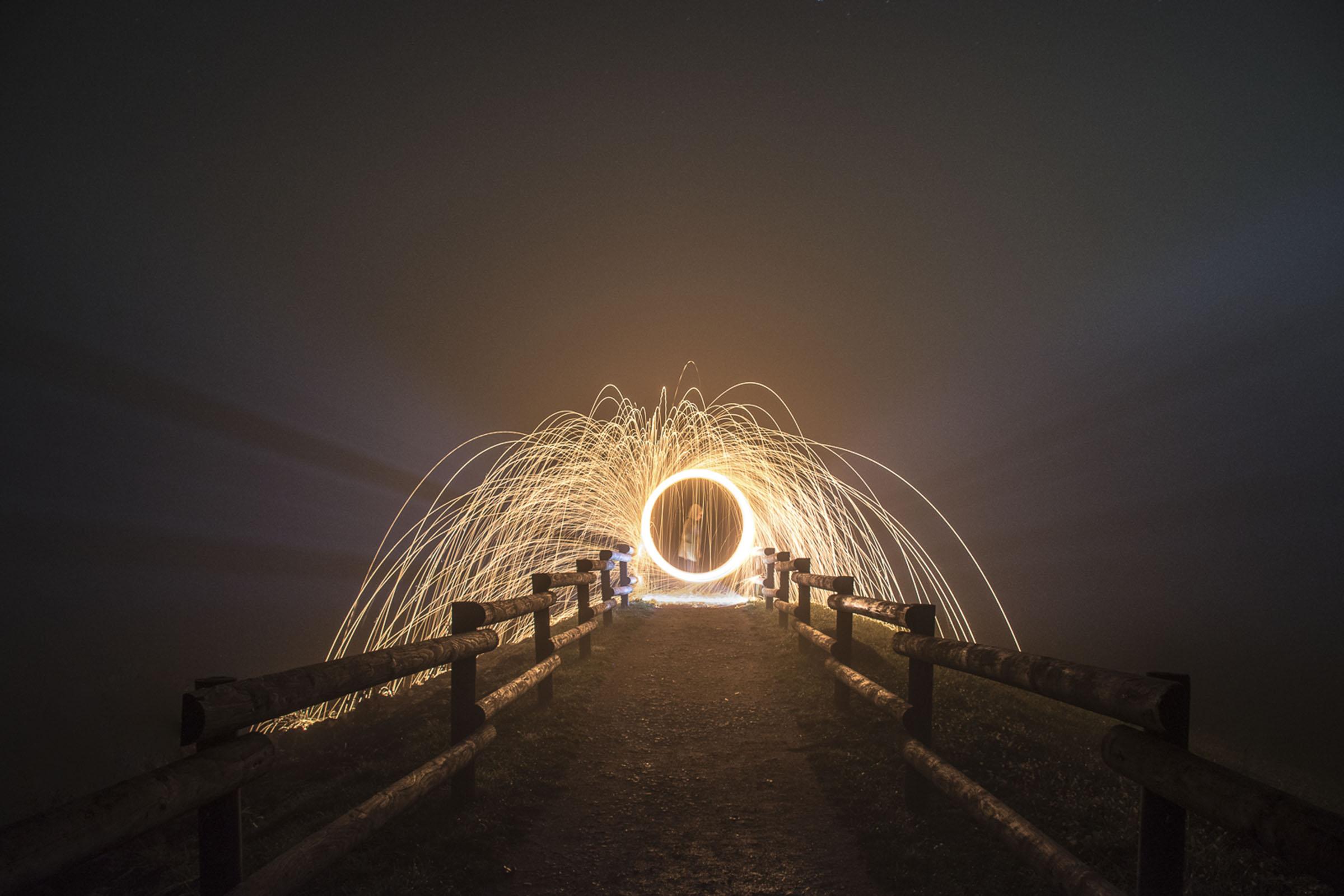 Manja Levovnik: Igra v megli