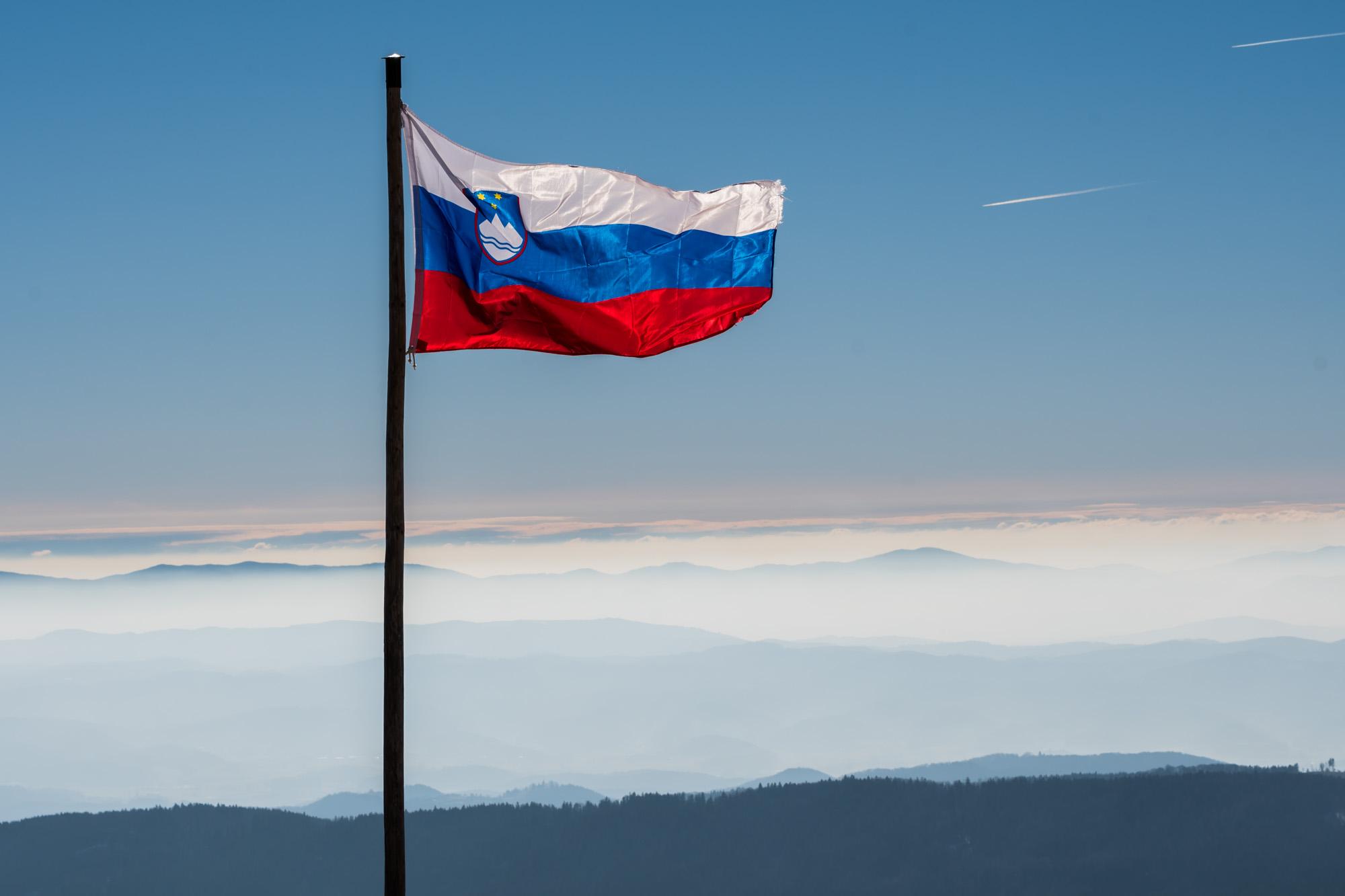 Peter Ocvirk: Slovenska megla