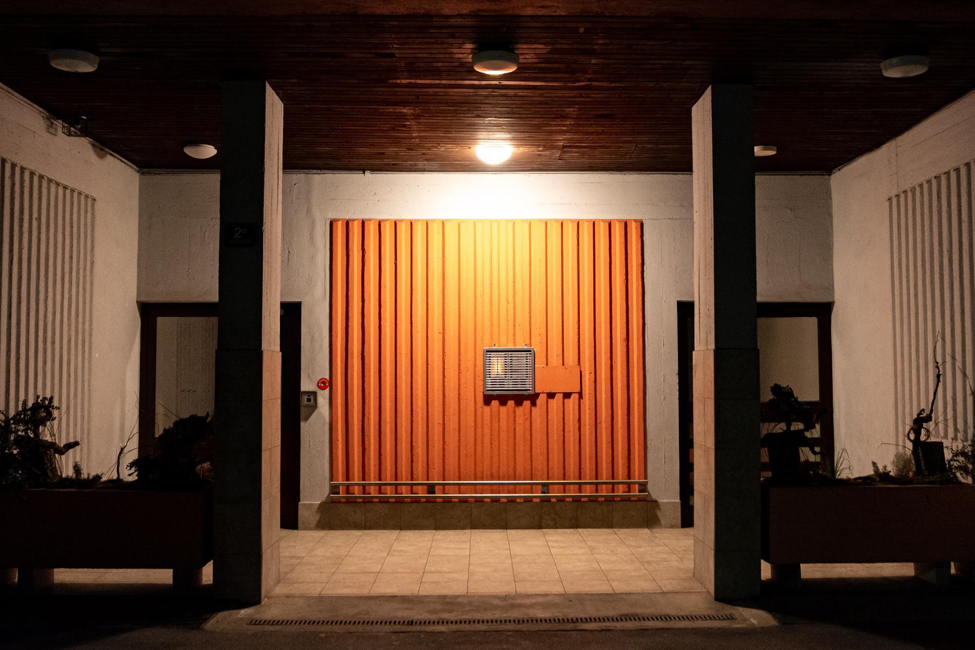 Emil Movh: Vhod v raj