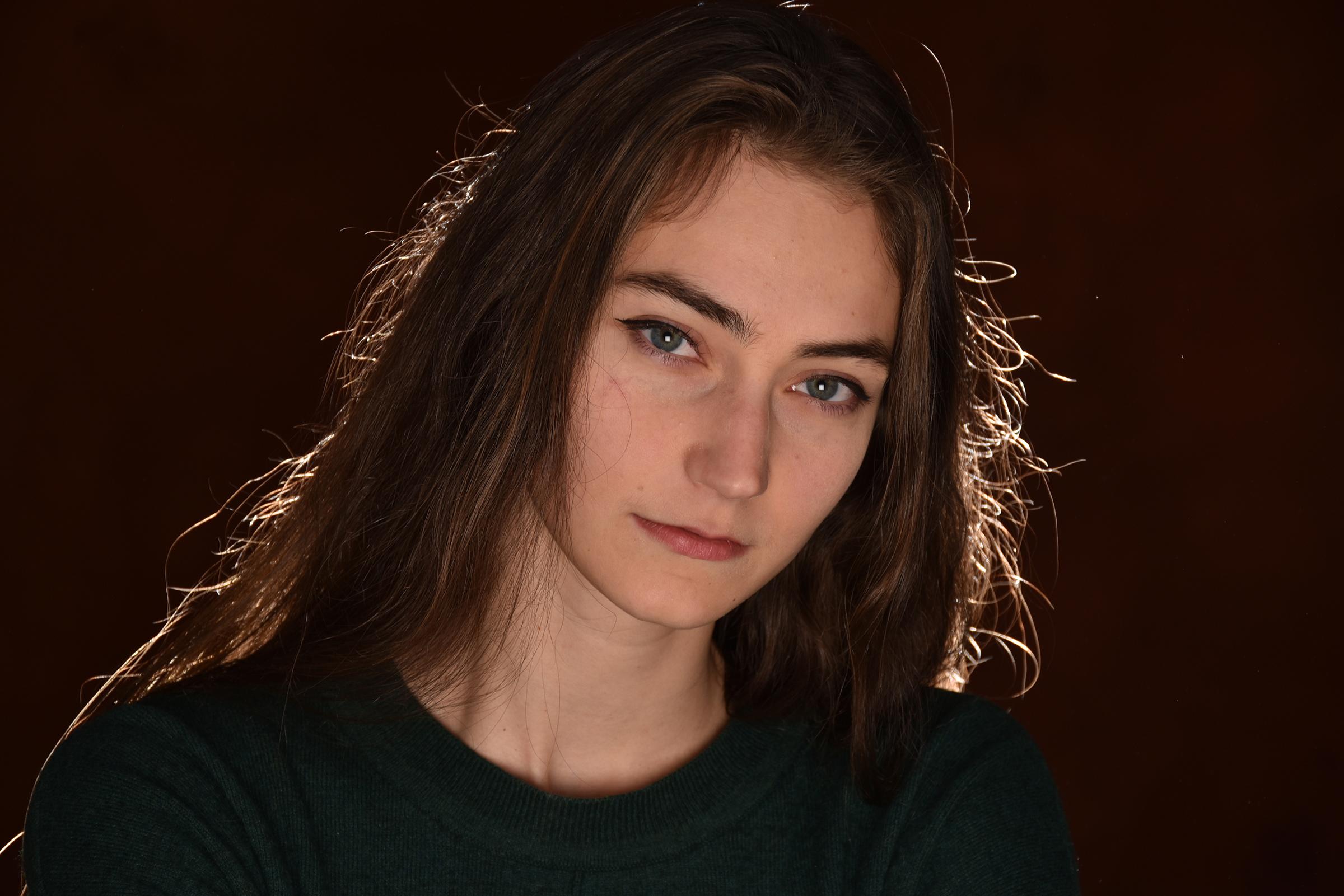 Marlenka Drevenšek: Tanja