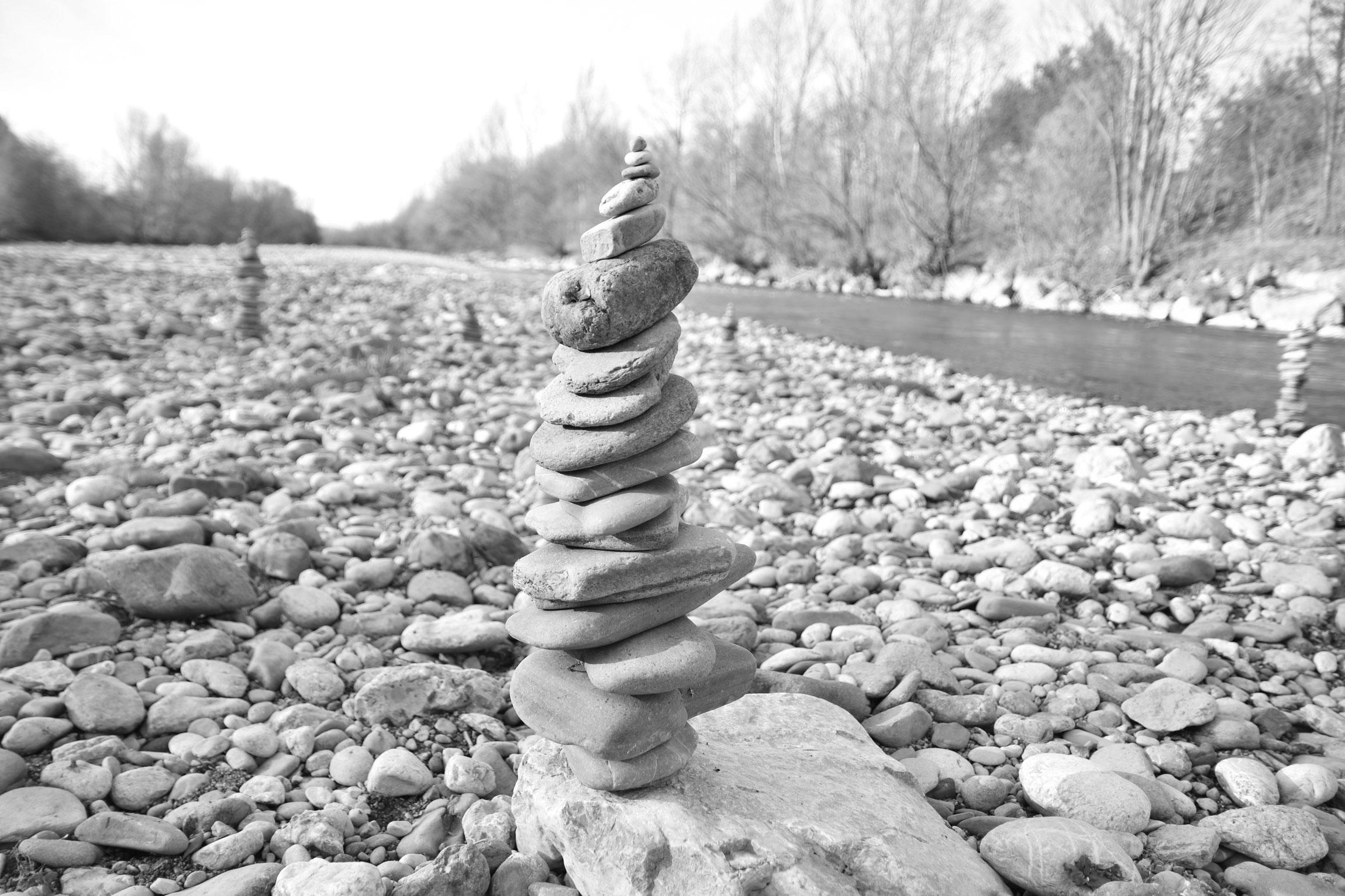 Emilija Banfič: Kamena skulptura