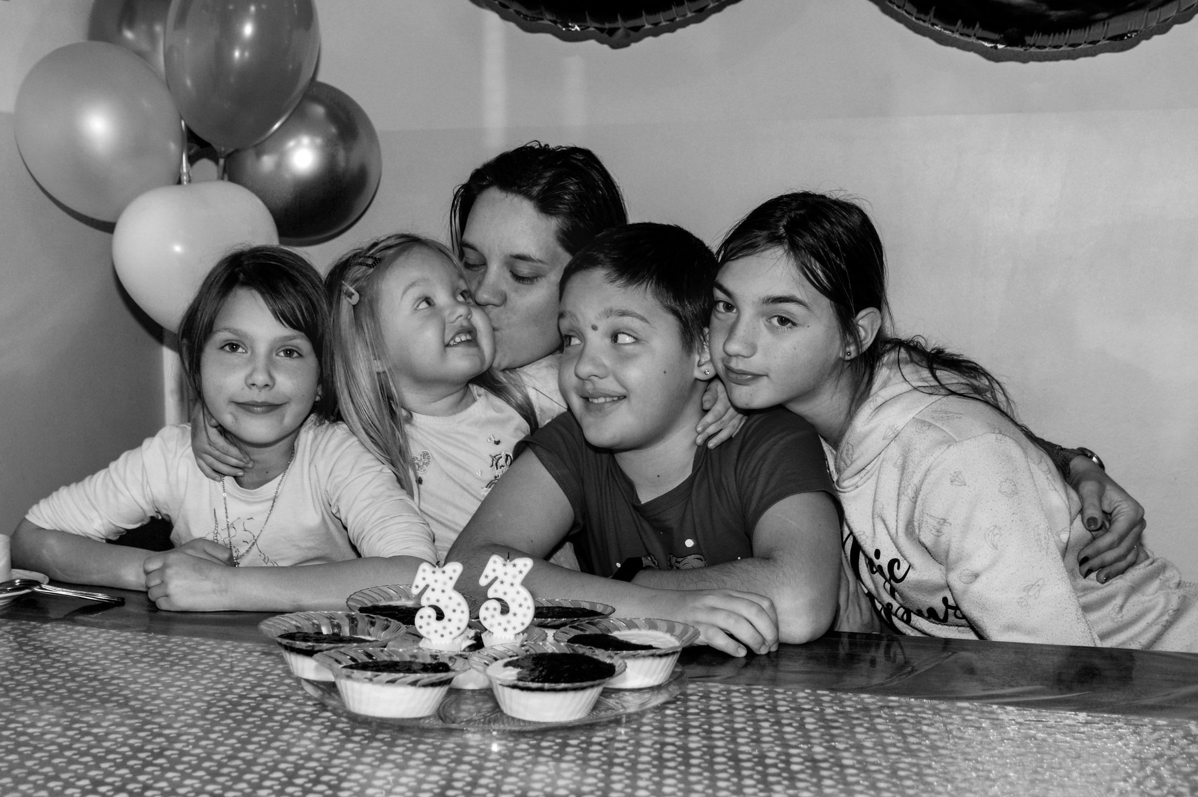 Emilija Banfić - Otroški sladkor